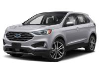Pre-Owned 2020 Ford Edge Titanium SUV for Sale in Sioux Falls near Brookings