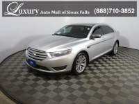 Pre-Owned 2013 Ford Taurus Limited Sedan for Sale in Sioux Falls near Brookings