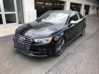 Used 2015 Audi S3 2.0T Prestige For Sale in Albany, NY
