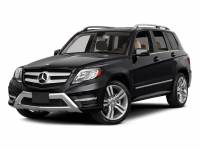 Pre-Owned 2015 Mercedes-Benz GLK-Class GLK 350