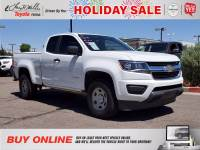 Used 2019 Chevrolet Colorado For Sale   Peoria AZ   Call 602-910-4763 on Stock #21461A