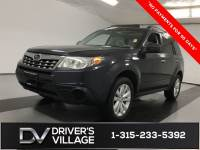 Used 2012 Subaru Forester For Sale at Burdick Nissan | VIN: JF2SHADC8CH466102