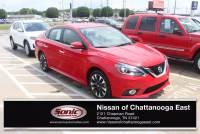 2019 Nissan Sentra SR Sedan in Chattanooga