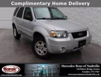 2007 Ford Escape Limited in Franklin