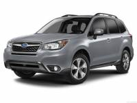 Used 2014 Subaru Forester 2.5i Limited For Sale in Doylestown PA   Serving New Britain PA, Chalfont, & Warrington Township   JF2SJAHC2EH537070