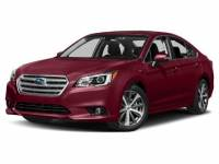 Used 2017 Subaru Legacy Limited For Sale in Doylestown PA   Serving New Britain PA, Chalfont, & Warrington Township   4S3BNEN6XH3050743