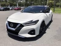 2020 Nissan Maxima 3.5 Platinum Sedan in Columbus, GA