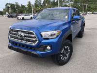 2017 Toyota Tacoma TRD Off Road V6 Truck Double Cab in Columbus, GA