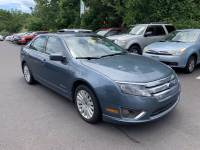 Used 2012 Ford Fusion Hybrid For Sale | Doylestown PA - Serving Quakertown, Perkasie & Jamison PA | 3FADP0L36CR405745