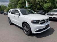 Used 2017 Dodge Durango For Sale | Doylestown PA - Serving Quakertown, Perkasie & Jamison PA | 1C4RDJDG3HC871462
