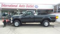 2010 Ford F-250 Super Duty XL REGULAR CAB 4X4 for sale in Cincinnati OH