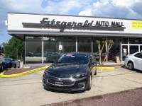Used 2018 Chevrolet Malibu LT in Gaithersburg