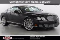 2010 Bentley in Calabasas