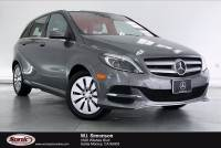 2017 Mercedes-Benz B-Class B 250e in Santa Monica