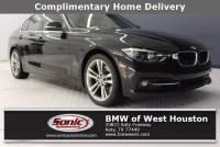 Used 2018 BMW 330e iPerformance Sedan near Houston
