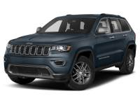 Used 2019 Jeep Grand Cherokee Limited SUV For Sale in Bedford, OH