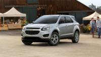 Pre-Owned 2016 Chevrolet Equinox FWD LS