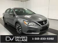 Used 2018 Nissan Altima For Sale at Burdick Nissan | VIN: 1N4AL3AP2JC251679