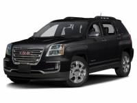 Used 2017 GMC Terrain For Sale at Burdick Nissan | VIN: 2GKFLUE37H6280356