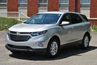 2018 Chevrolet Equinox LT 4x4 for sale in Flushing MI