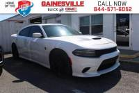 Pre-Owned 2015 Dodge Charger 4dr Sdn SRT Hellcat RWD VIN2C3CDXL93FH836589 Stock NumberH836589