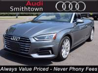 Used 2018 Audi A5 for sale in ,