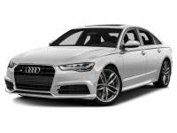 Used 2017 Audi S6 for sale in ,