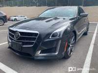 2014 CADILLAC CTS Sedan Vsport Premium RWD Sedan in San Antonio