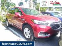 Used 2018 Buick Enclave West Palm Beach