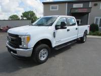 Used 2017 Ford F-250 4x4 Crew Cab Long Box Pickup