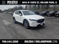 Used 2019 Mazda Mazda CX-5 For Sale at MAZDA OF ORLAND PARK | VIN: JM3KFBEY9K0585897