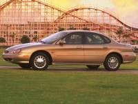 Used 1999 Ford Taurus SE For Sale in Terre Haute, IN | Near Greencastle, Vincennes, Clinton & Brazil, IN | VIN:1FAFP53UXXA275001