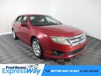 Used 2010 Ford Fusion SE For Sale Langhorne PA FL004751   Fred Beans Ford of Langhorne