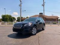 Used 2017 Subaru Outback For Sale at Huber Automotive | VIN: 4S4BSAACXH3297740