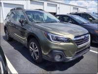 Certified Pre-Owned 2019 Subaru Outback 2.5i Limited For Sale in North Charleston SC | VIN: 4S4BSANC3K3334466