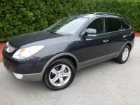 Used 2008 Hyundai Veracruz Limited