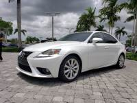2014 LEXUS IS 250 Sedan