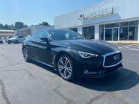 Pre-Owned 2018 INFINITI Q60 3.0t Coupe in Johnstown, PA