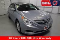 Used 2012 Hyundai Sonata For Sale at Duncan's Hokie Honda | VIN: 5NPEB4AC3CH469185