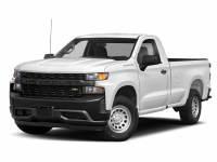 Pre-Owned 2019 Chevrolet Silverado 1500 Work Truck VIN 3GCNWAEF3KG279515 Stock Number 13333P