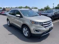Used 2017 Ford Edge For Sale | Doylestown PA - Serving Chalfont, Quakertown & Jamison PA | 2FMPK4J85HBC15030
