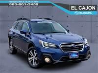Used 2019 Subaru Outback For Sale at Subaru of El Cajon | VIN: 4S4BSANC4K3361191