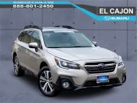 Used 2019 Subaru Outback For Sale at Subaru of El Cajon | VIN: 4S4BSANC6K3361371