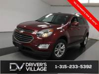 Used 2017 Chevrolet Equinox For Sale at Burdick Nissan | VIN: 2GNFLFEKXH6240343