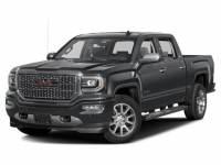Used 2017 GMC Sierra 1500 For Sale at Burdick Nissan   VIN: 3GTU2PEJ4HG437710
