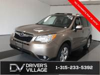 Used 2016 Subaru Forester For Sale at Burdick Nissan | VIN: JF2SJAKC2GH512116