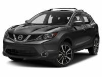 2018 Nissan Rogue Sport SL SUV in Chattanooga