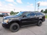 Used 2008 Chevrolet Suburban 2500 For Sale at Duncan Suzuki | VIN: 3GNGK26K58G311564