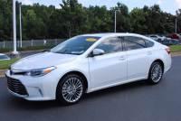 2017 Toyota Avalon Limited Sedan in Columbus, GA