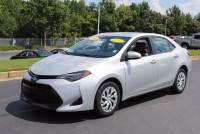 2018 Toyota Corolla LE Sedan in Columbus, GA